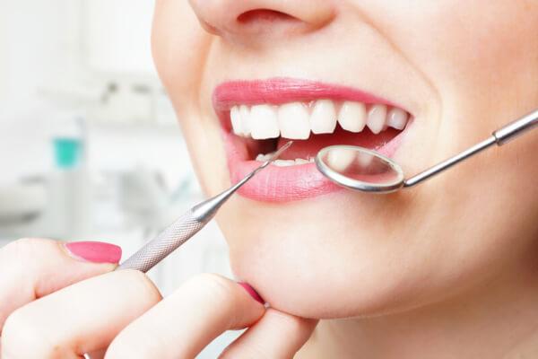 Zahnmedizinische Vorsorgeuntersuchung Prophylaxe Zahnarztpraxis am Markt Gelsenkirchen